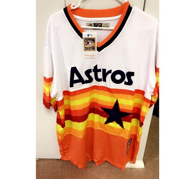buy online ccc8e 0dac4 Houston Astros Jose Altuve Jersey NWT